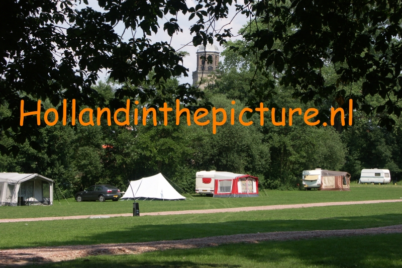 Camping site in the Park hitp